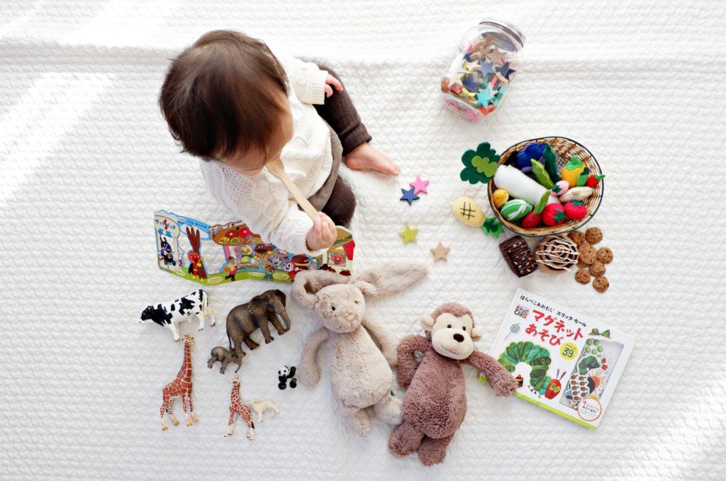 siivous-lapsiperheessa